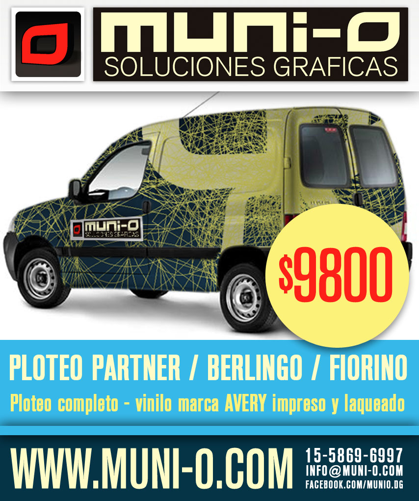 grafica vehicular